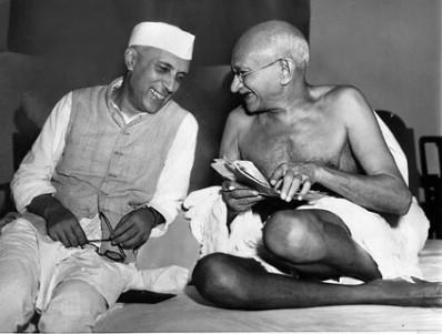 Gandhi to Mahatma31
